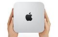 苹果Mac Mini上手试玩