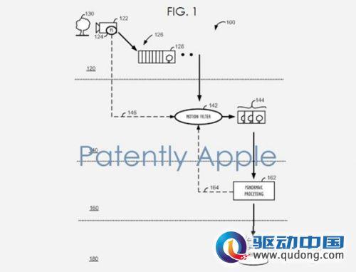 苹果5相机电路图