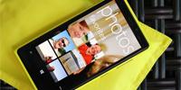 诺基亚Lumia 920专题报道