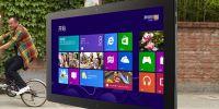 Windows 8将微软带入平板时代