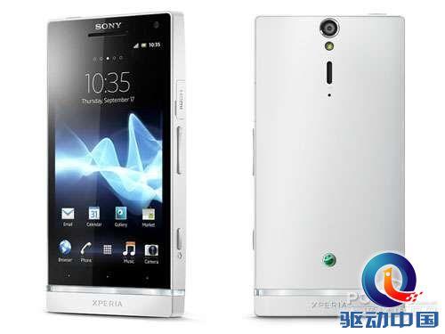 索尼推出2012年款 xperia 智能手机jelly bean 升级计划 高清图片