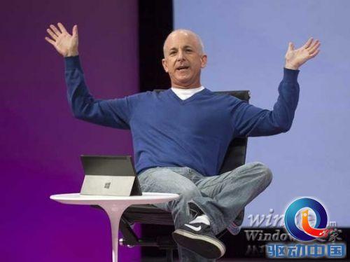 微软前高管解释:为何他们现在使用iPhone?