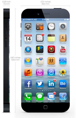 设计 苹果iphone