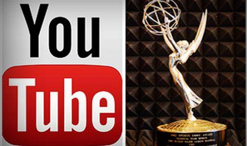 视频推荐算法为Youtube首获科技艾美奖