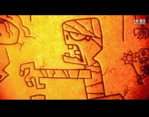 视频 植物大战僵尸2 埃及僵尸之起源