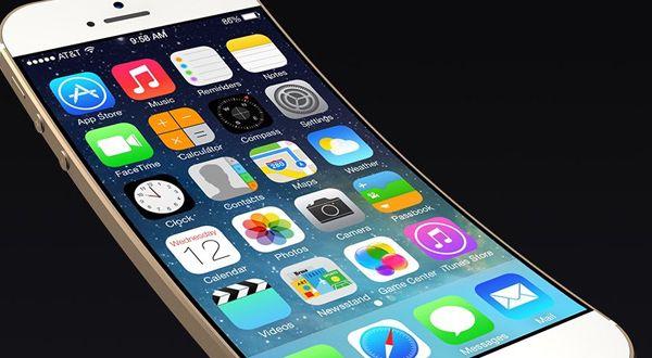 iPhone 6概念设计:比Note3更贴身的弯曲