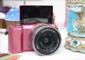 索尼发布2010万像素A5000卡片相机