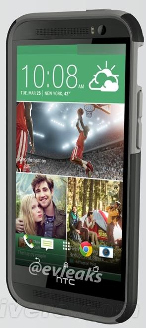 HTC全金属旗舰发布时间确定!