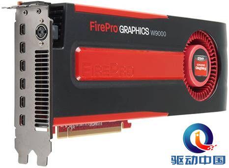 当蓝宝 AMD FirePro 遇上SPECViewperf 12的故事