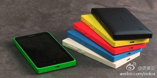 诺基亚首款Android手机中国上市时间曝光