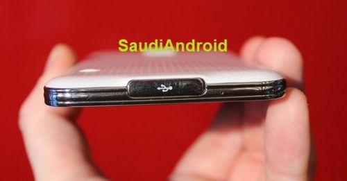 发布会不用看了 Galaxy S5真机完全曝光