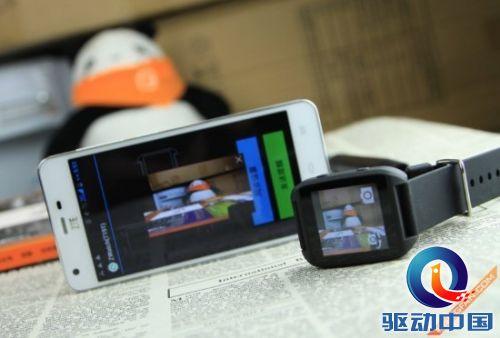 远程遥控手机摄像头