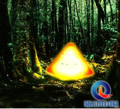 盘点世界十大UFO之谜