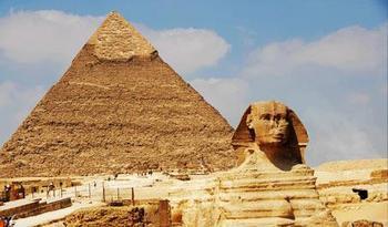 古埃及金字塔惊人的秘密 揭秘金字塔十大未解之谜图片