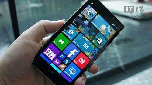2014诺基亚新机发布_wp8.1手机诺基亚lumia930真机图赏介绍