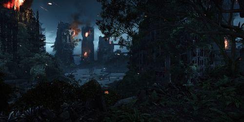 画质超赞!《孤岛危机3》游戏截图曝光