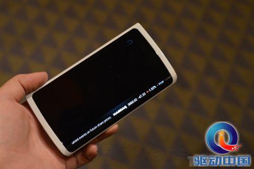 三星Galaxy Note 4曝光:柔性屏附体