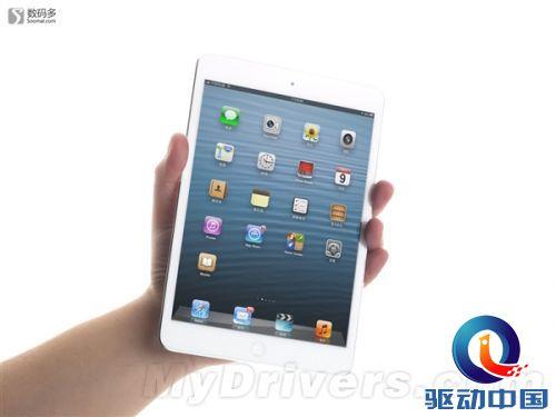 iPad 6/mini 3屏幕更给力!苹果下血本