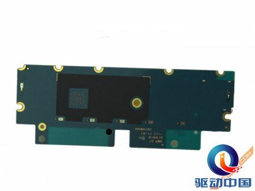 内部结构简单易维修 小米平板拆机评测(3)