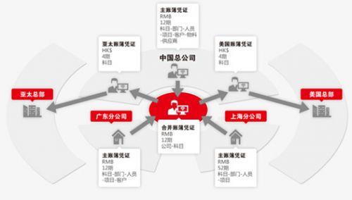 国外企业组织结构的演变_发展趋势及我国企业组织结构