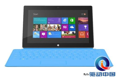 """微软确认""""枪毙""""Surface Mini"""