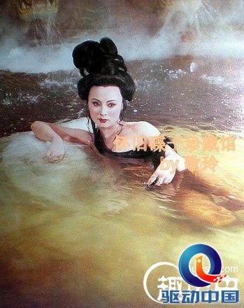 揭秘:唐朝历史上传说杨贵妃出逃日本的历史真