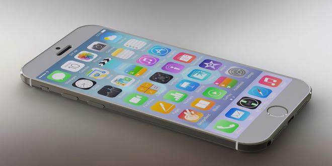 确保首批iPhone 6顺利交付 郭台铭亲临一线看生产