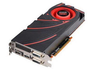 AMD FX 8300+R9 270引领网吧新标杆