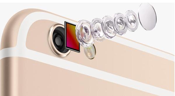 图说iPhone 6:大而薄的外观 强大硬件配置值得拥有
