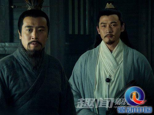 三国中 诸葛亮选择刘备真正原因:被逼迫?