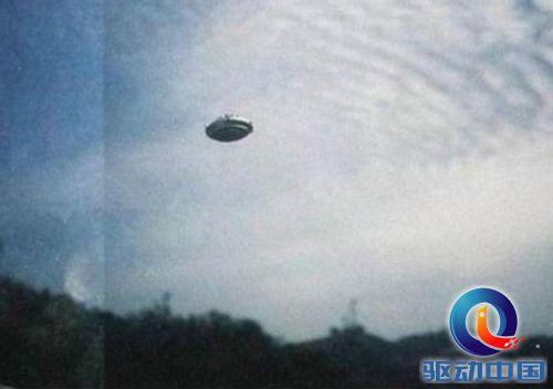 证实外星人真实存在的24张UFO机密照片 3
