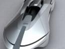 超出想象,你能想到这些奇形怪状的未来汽车?