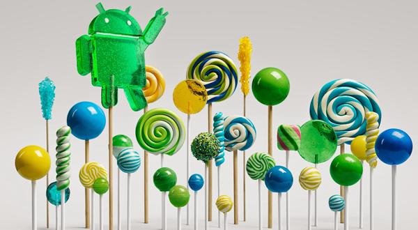 谷歌联合摩托罗拉推出搭载Android 5.0系统Nexus 6