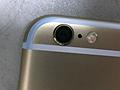 悲剧!iPhone 6弯曲门和头发门之后再现天线染色门
