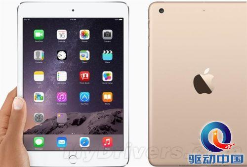 iPad mini 3注定要成为下一个苹果iPod