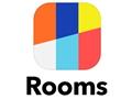 Facebook推出全新手机应用:匿名聊天室Rooms