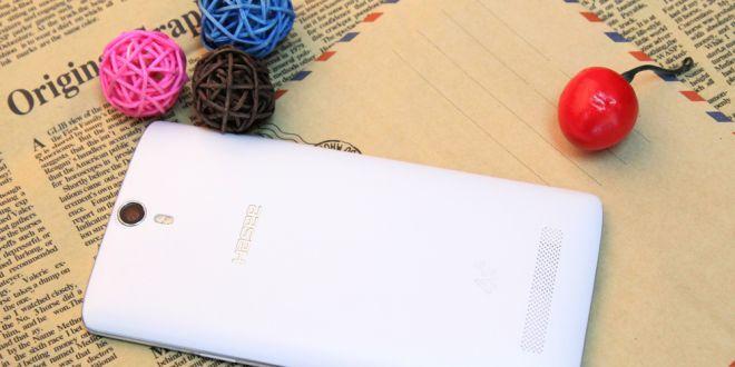 最受期待性价比手机神舟X55全角度揭秘