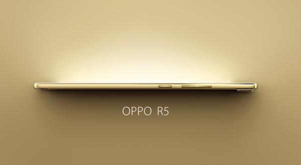 传奇归来  盘点OPPO R5 超薄五宗最