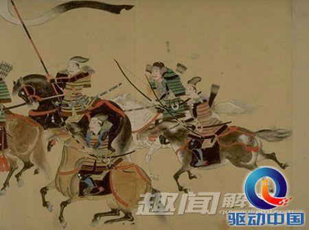 草原帝国:成吉思汗的历史传奇(8)