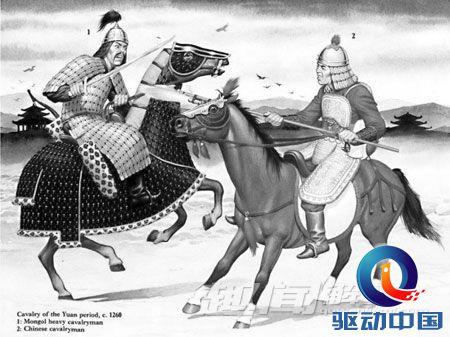 草原帝国 成吉思汗的历史传奇 4