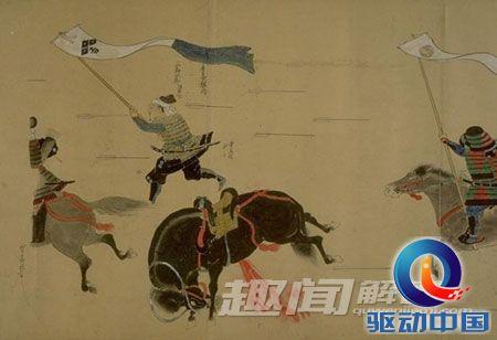 草原帝国 成吉思汗的历史传奇 7