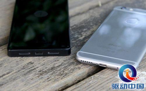 情怀与情结对话 锤子手机对比iPhone 6