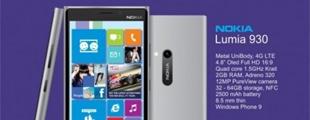 诺基亚挥泪之作 Lumia 930上手试用简评