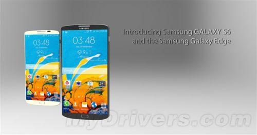 Galaxy S6概念图曝光:外观不忍直视