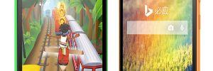 超值创新体验   微软Lumia 535双卡双待火热开卖