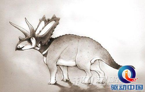 ps人物抠图恐龙55背景素材
