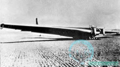 二战德国的超级武器