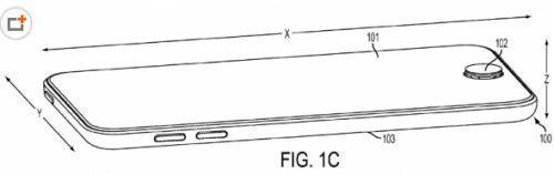 苹果新专利:iPhone Home键变成游戏摇杆