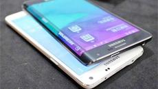 Galaxy S6将采用双侧面屏 而非全金属设计