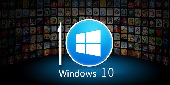 Windows 10发布 Win8/Win8.1及win7用户免费使用一年